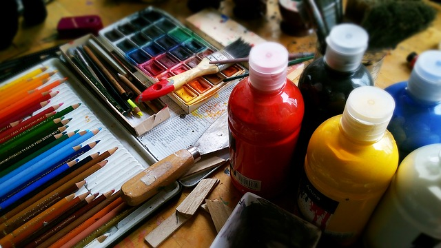 Benefits & Effects of a Painting in Your Life